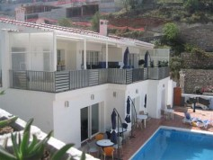 310712 - Detached Villa for sale in Cotobro, Almuñecar, Granada, Spain