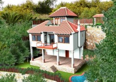 331005 - Detached Villa for sale in Cotobro, Almuñecar, Granada, Spain