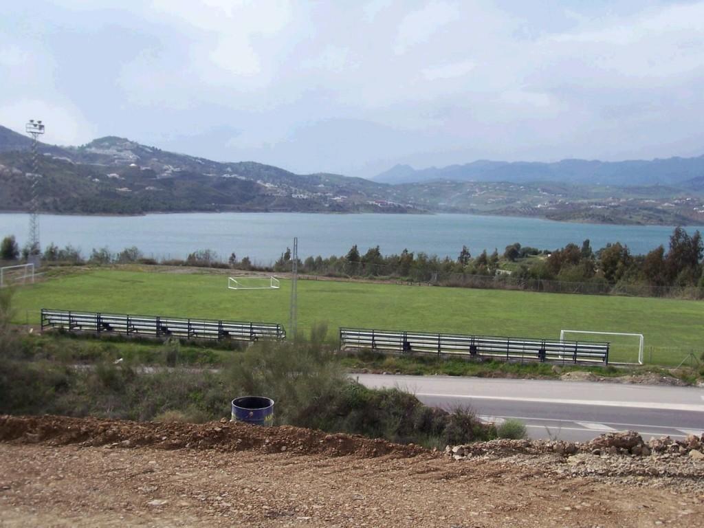 lake view b