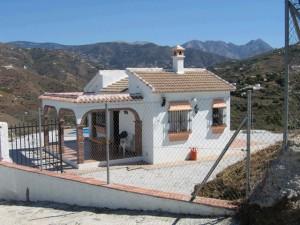207733 - House for sale in Competa Road, Torrox, Málaga, Spain