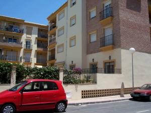 215295 - Apartment for sale in Torrox Costa, Torrox, Málaga, Spain