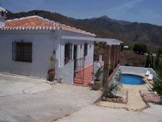 296469 - Cortijo for sale in Frigiliana, Málaga, Spain