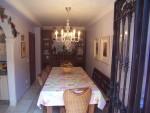 A - dining room (b)