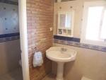 B - bathroom (b)
