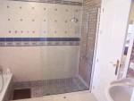 B - bathroom (a)