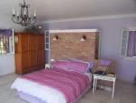 B - master bedroom
