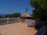 roof terrace (a)