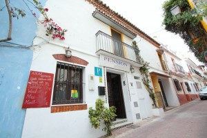 492852 - Hostal for sale in Marbella Centro, Marbella, Málaga, Spain