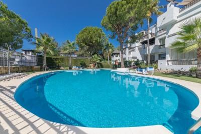 Luxury Studio rental in Rio Real Marbella