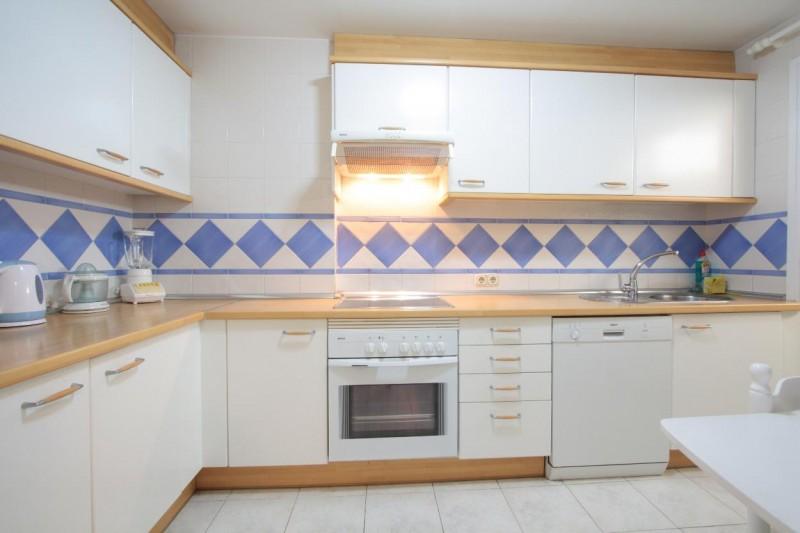 Kitchen + utility