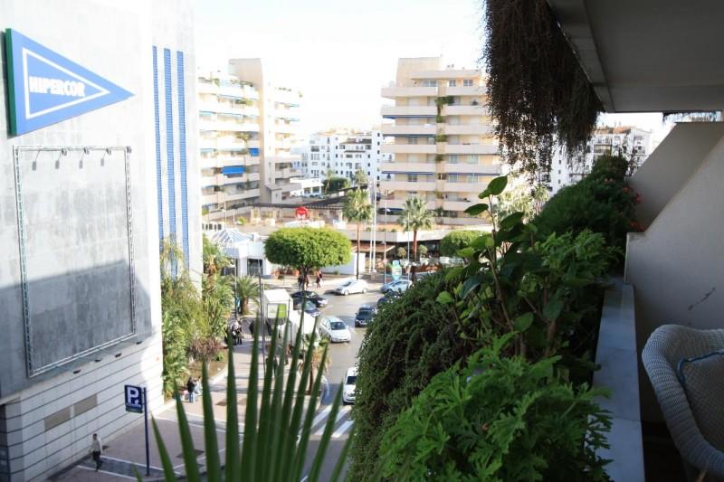 Puerto Banus Views