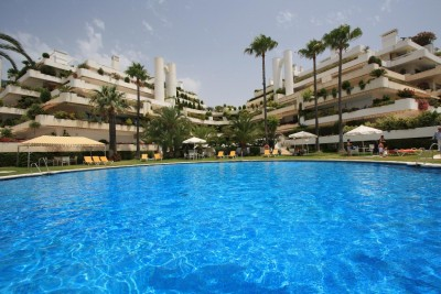 MMM3114M - Apartment For sale in Las Lomas de Marbella, Marbella, Málaga, Spain