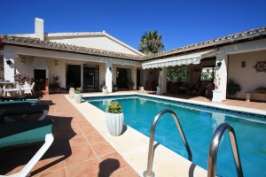 Property For Sale in Spain M3217