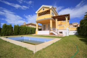 Property in Spain 3285
