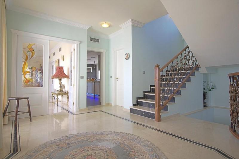 Hallwaydetail
