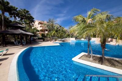 MMM5797M - Apartment For sale in Golf Río Real, Marbella, Málaga, Spain