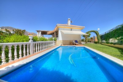 MMM4047M - Villa For sale in Torreblanca, Fuengirola, Málaga, Spain