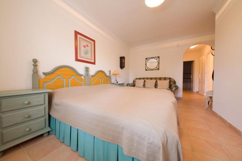 Apt bedroom 2 Villa Hacienda Las Chapas Marbella Costa del Sol