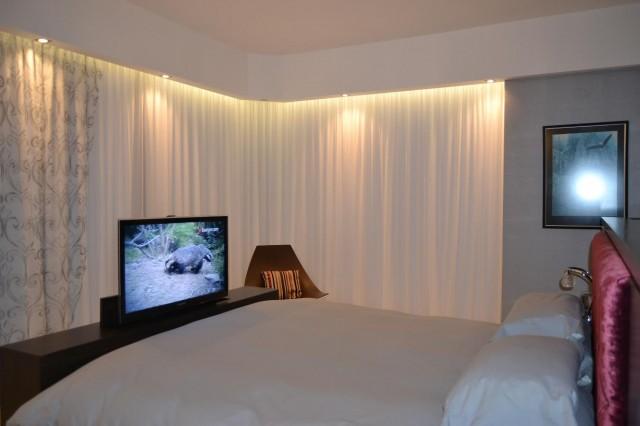 Bedroom 1  Luxury Villa Punta Paloma