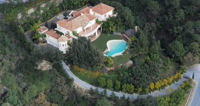 6 bedroom luxury mansion for sale in La Zagaleta