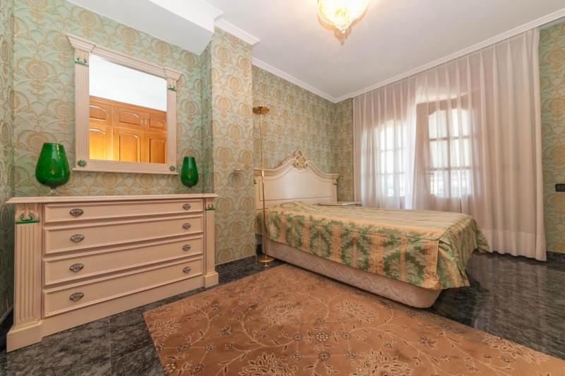 Bedroom 2 Paseo Maritimo Fuengirola Penthouse_-3