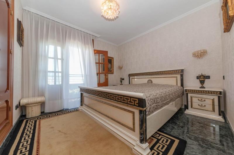 Bedroom 3 Paseo Maritimo Fuengirola Penthouse_-4