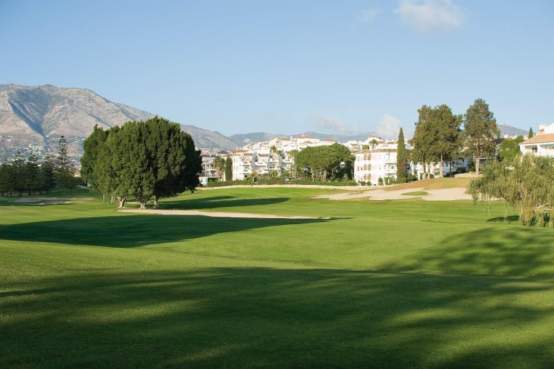Mijas Golf view - Matchroom