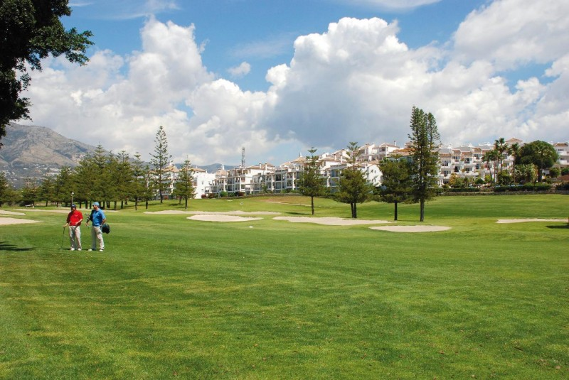 Mijas Golf - Matchroom