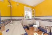 Bathroom detail 2 Luxury Villa East Marbella-11