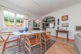 Dining Luxury Villa East Marbella-2