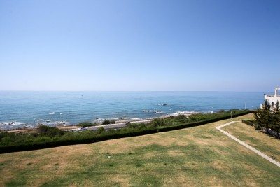 El Chaparral, Mijas Costa - Stunning Penthouse with panoramic sea-views and 6 bedrooms
