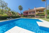 706632 - Townhouse for sale in Golden Mile, Marbella, Málaga, Spain