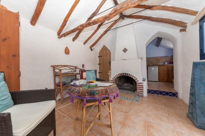 Casate 1 Lounge Finca Casares-2