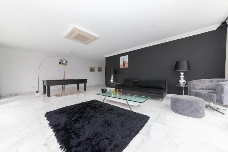 Guest apartment 2 Luxury Villa Sierra Blanca Marbella-17