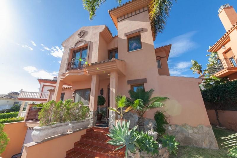 Luxury Villa Fuengirola-16