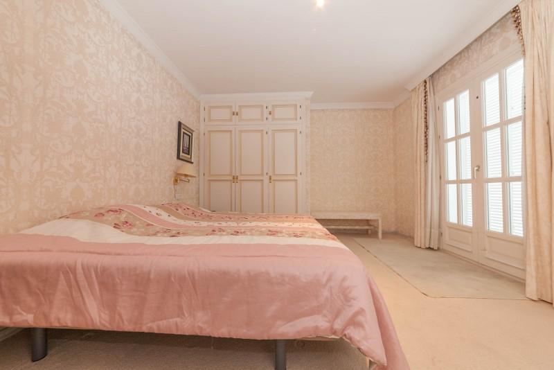 Bedroom 2 Marbella Luxury Area Townhouse-9