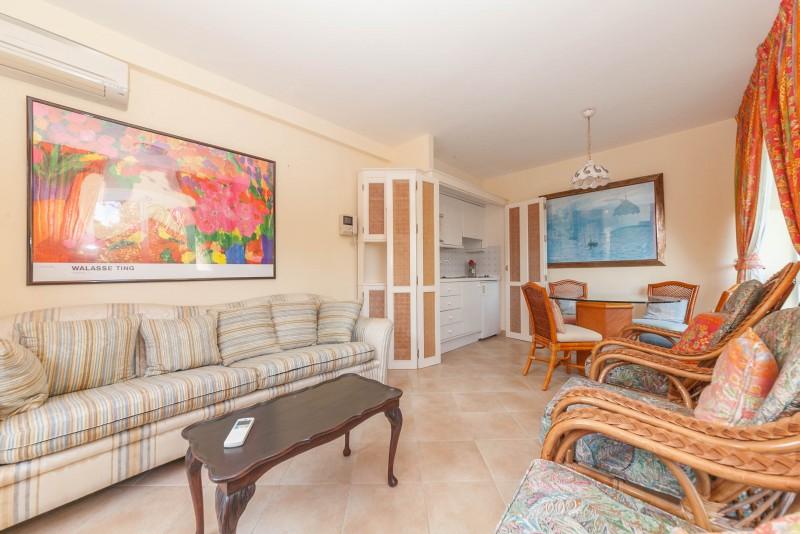 Studio Marbella Luxury Area Townhouse-13