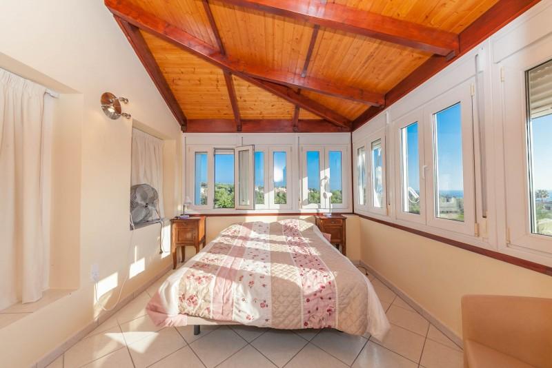 Upper bedroom Marbella Luxury Area Townhouse-4