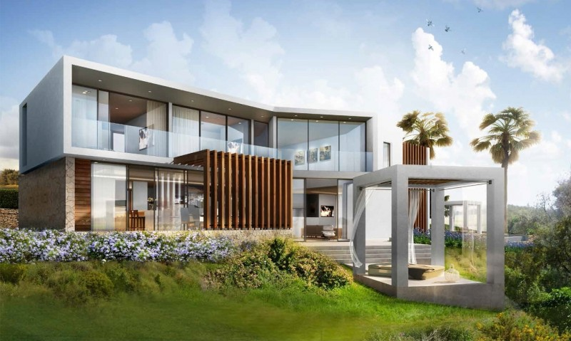 Villa choice