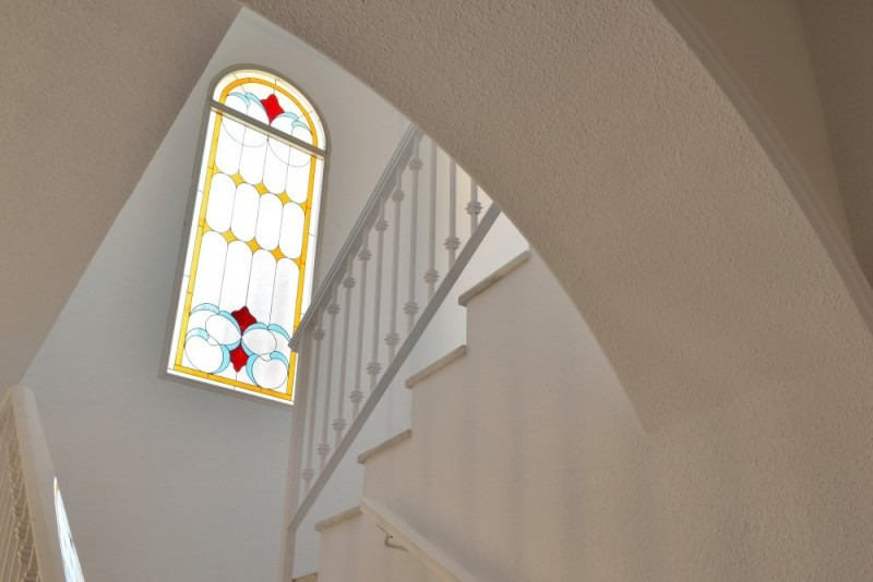 C1510_13_013 Staircase