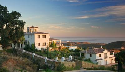 Marbella Club Golf Resort luxury  villa and guest House with 6 en suite bedrooms