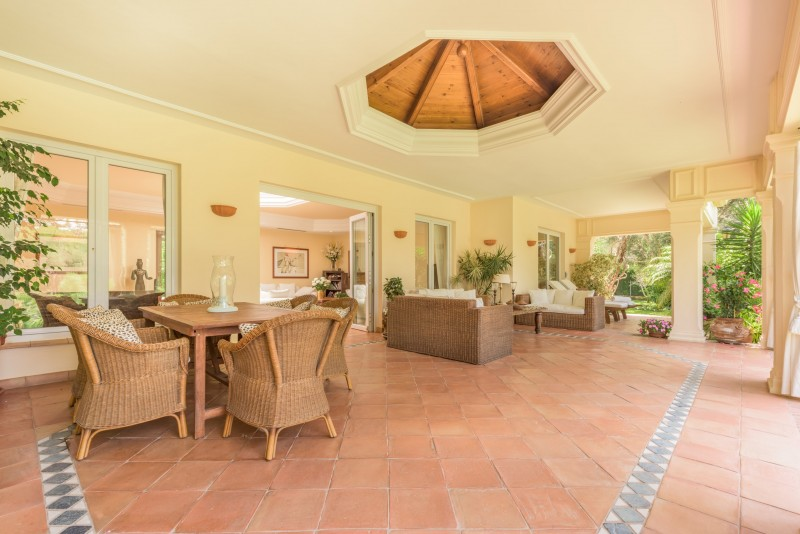 Perfect Villa Paraiso-12 (Custom)