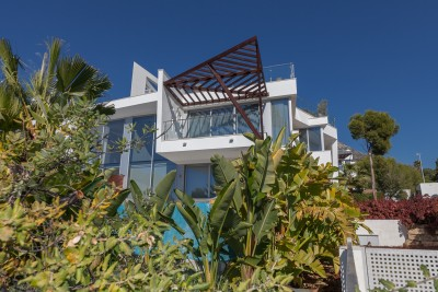 Super luxury townhouse Meisho Hills, Marbella