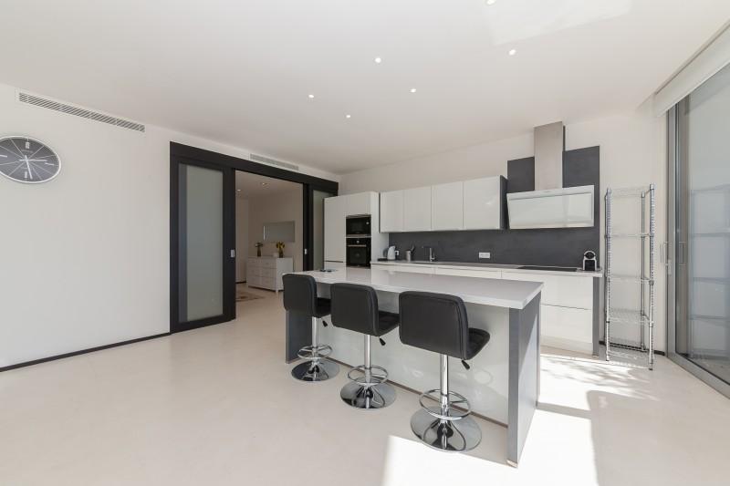 Kitchen Meisho Hills-21