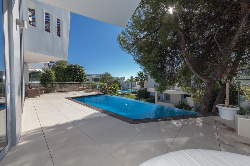 Pool Meisho Hills-32