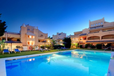The Retreat at Santa Maria Village, Elviria - choice of 2 bedroom apartments for sale at competitive prices