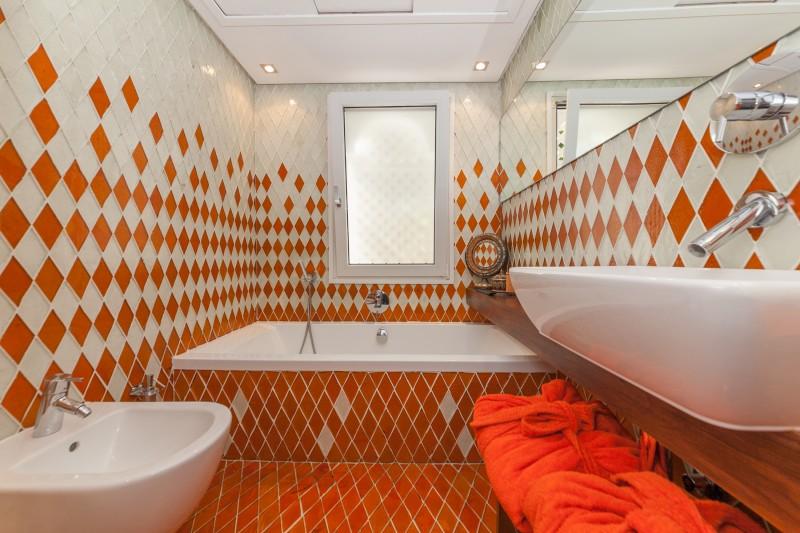 Bathroom 4 Casasola Villa-5