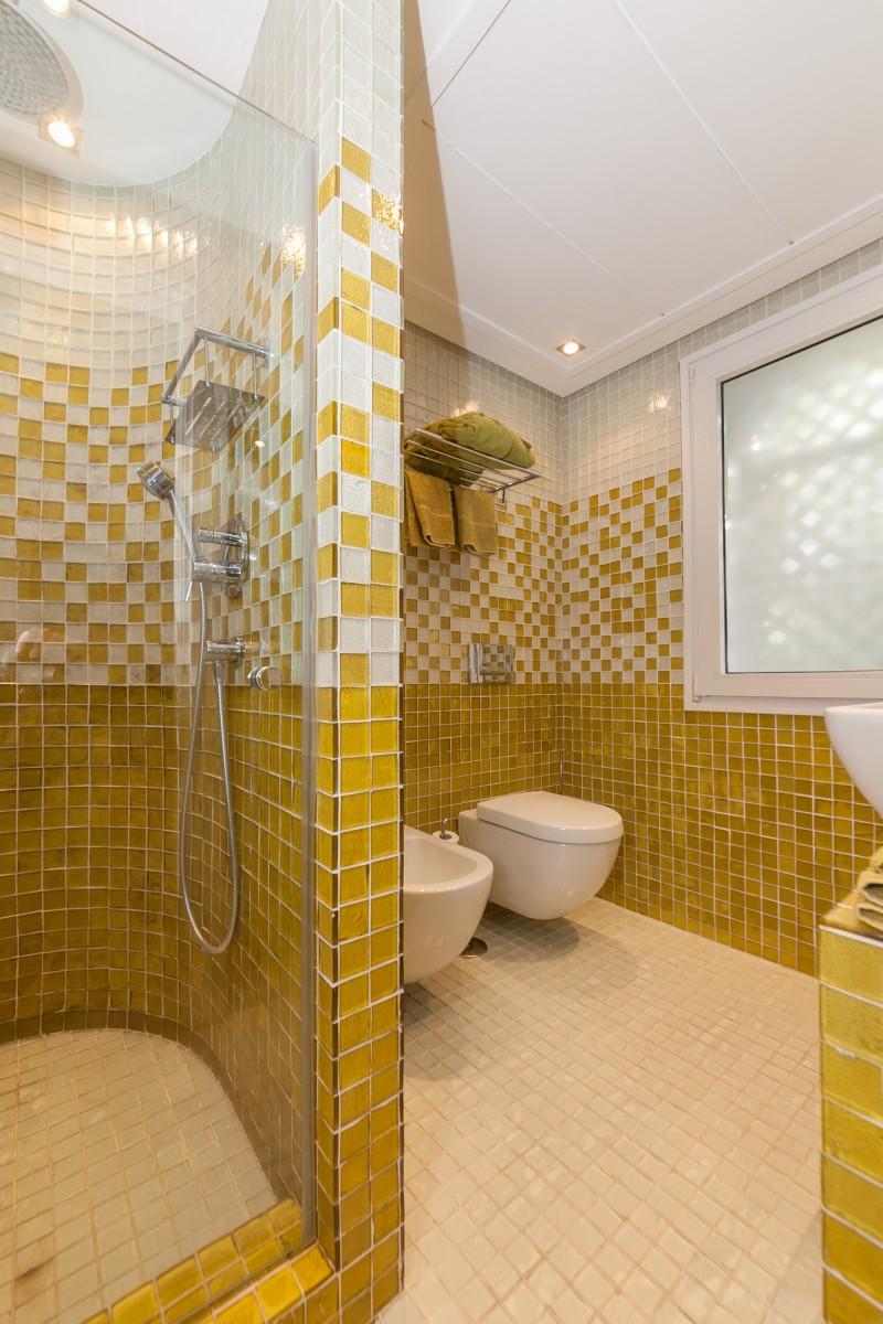 Bathroom 3 Casasola Villa-7