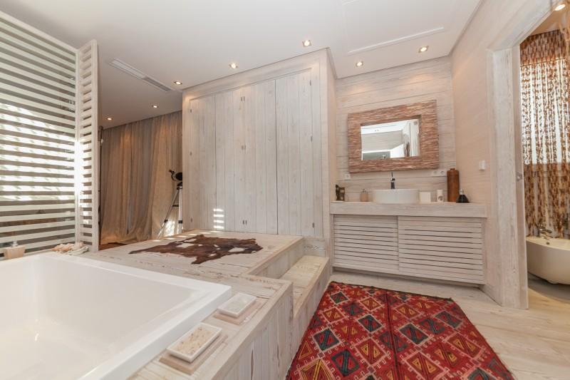 Bedroom 2 Casasola Villa-21