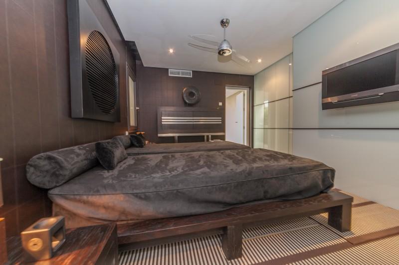 bedroom 5 Casasola Villa-2